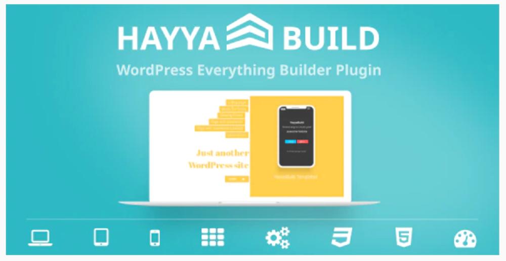 Hayya Build