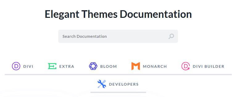 bloom documentation