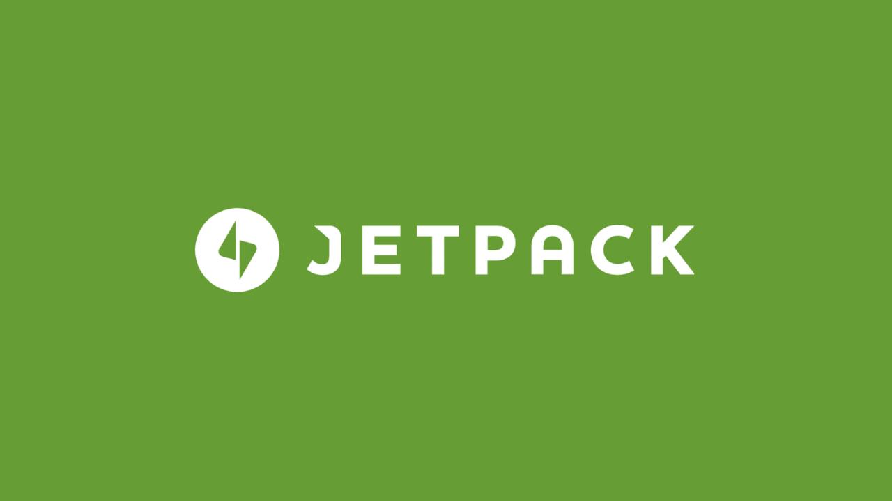 jetpack wordpress contact form plugin