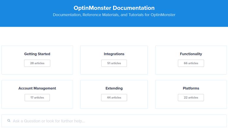 optinmonster-documentation