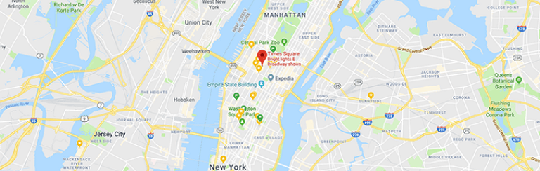 simple google maps shortcode