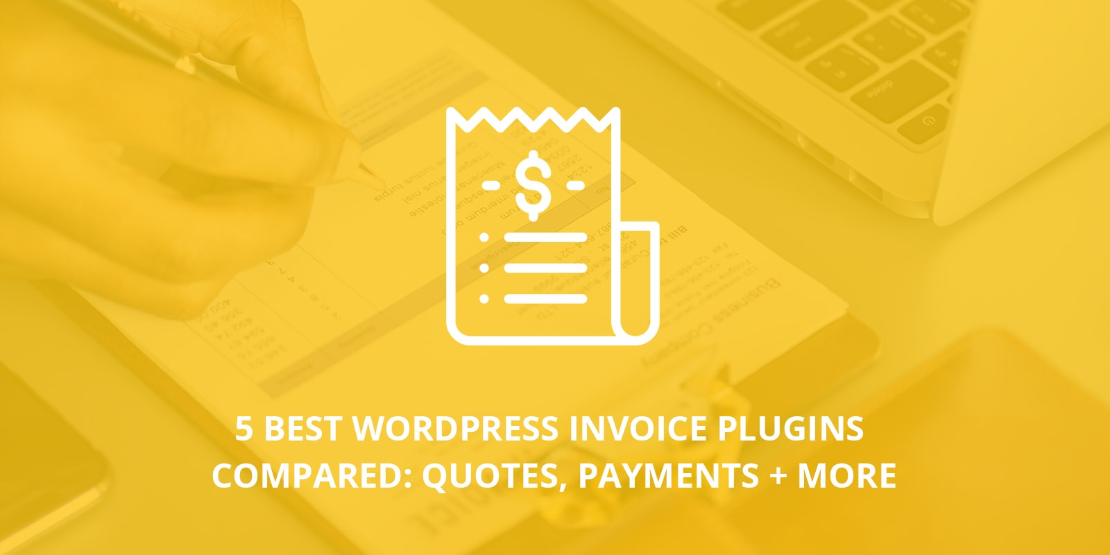 wordpress-invoice-plugins
