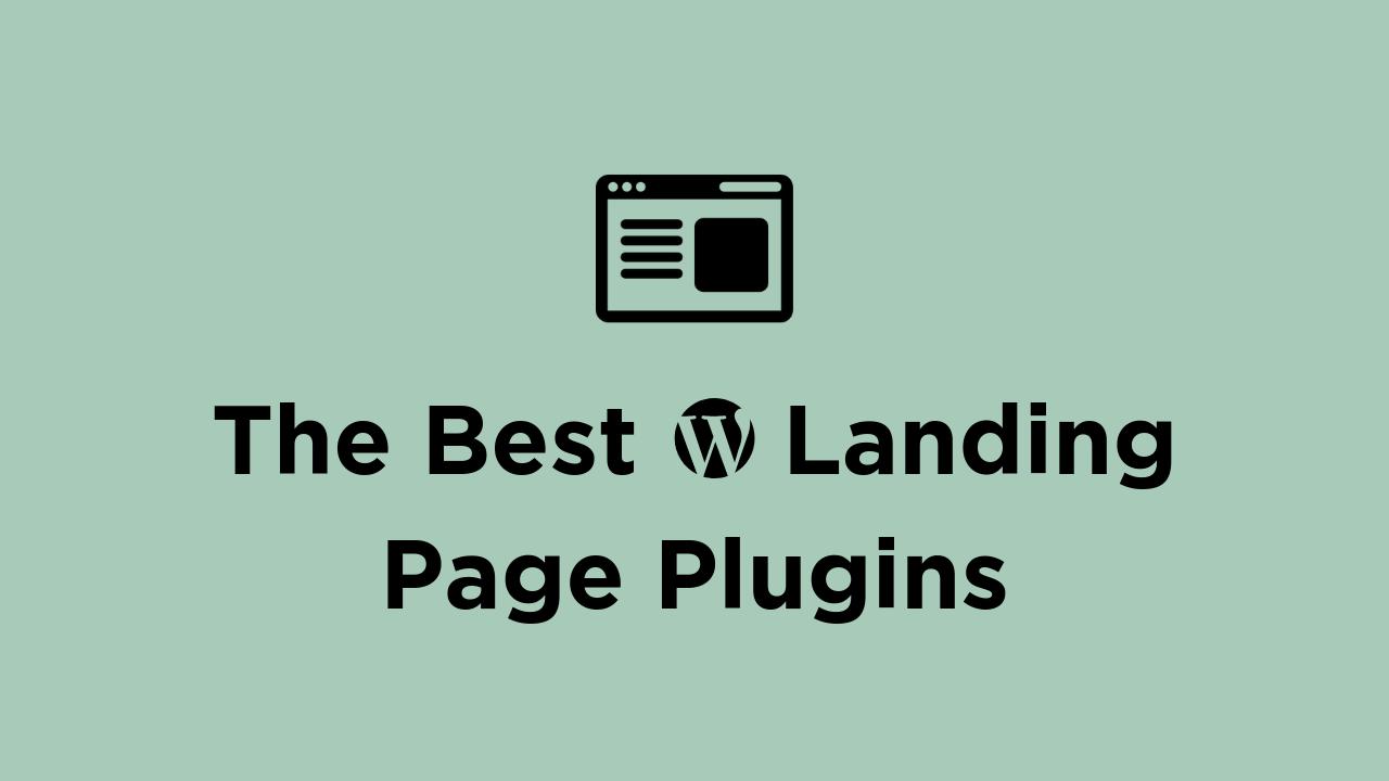 wordpress-landing-page-plugins